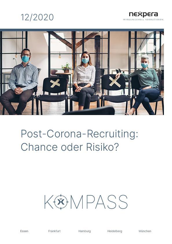 nexpera Kompass post corona recruiting