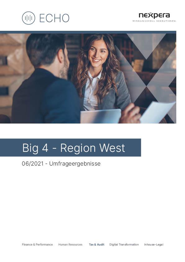 Echo Big Next West Final