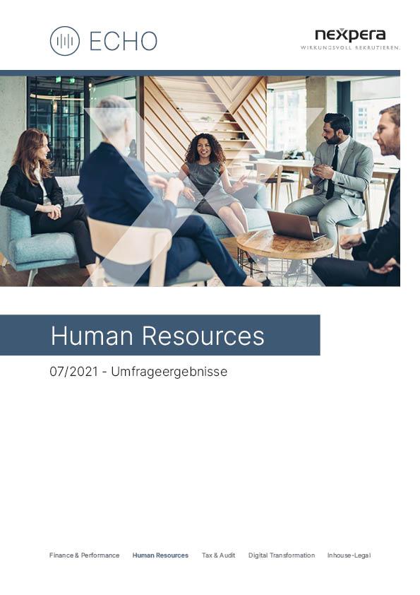 Echo Human Resources