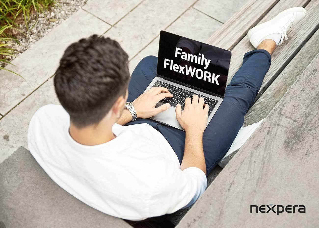 nexpera family flexwork