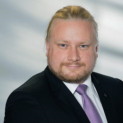 Konrad Albers nexpera